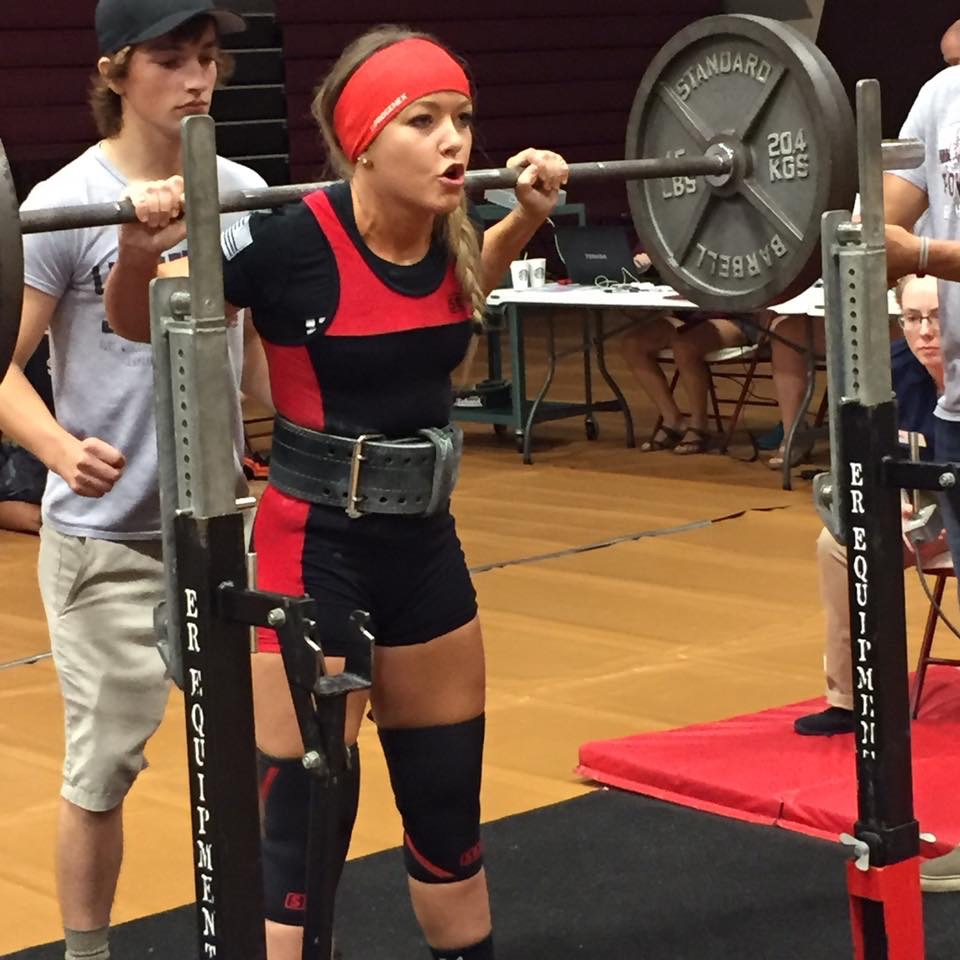 Wo womens bench press records by weight class - She Currently Holds Usapl Iowa State Raw Records In Bench Press Deadlift Push Pull And Raw