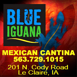 Visit Blue Iguana