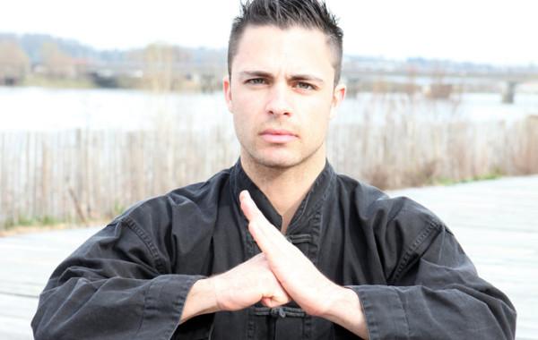 Gi Jiu-Jitsu