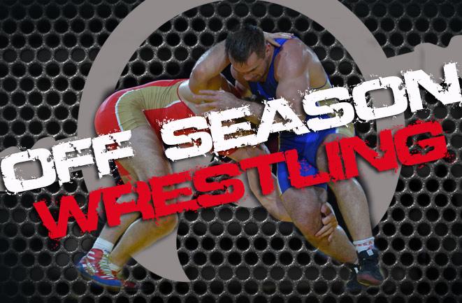 Off Season Wrestling
